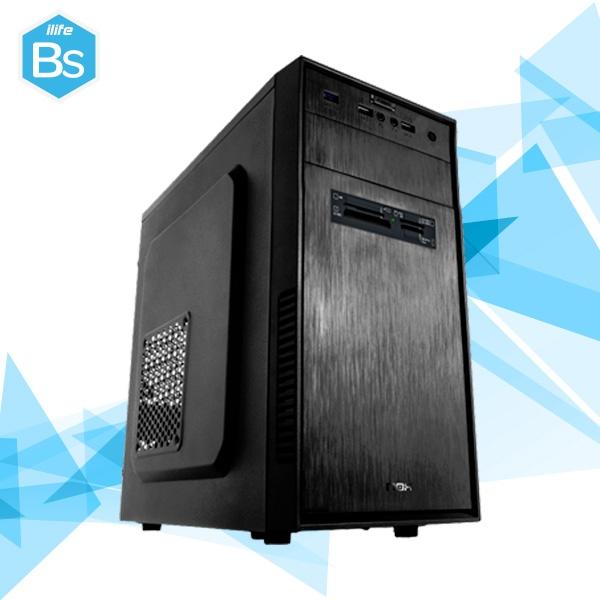 ILIFE BS350.60 AMD A6 9500 8GB 1TB + 120 SSD – Equipo