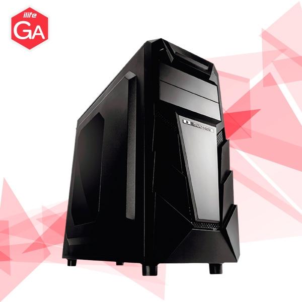 ILIFE GA130.10 INTEL i5 8400 8GB 1TB GTX 1050 2GB – Equipo