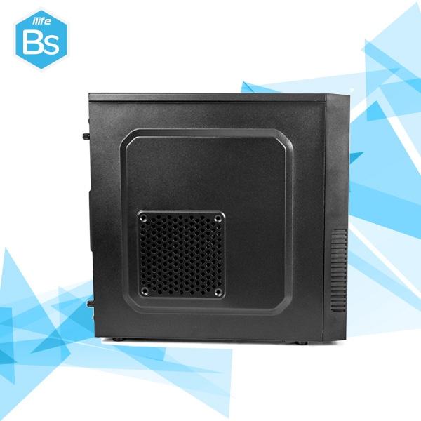 ILIFE BS300.105 INTEL i3 8100 4GB DDR4 1TB - Equipo