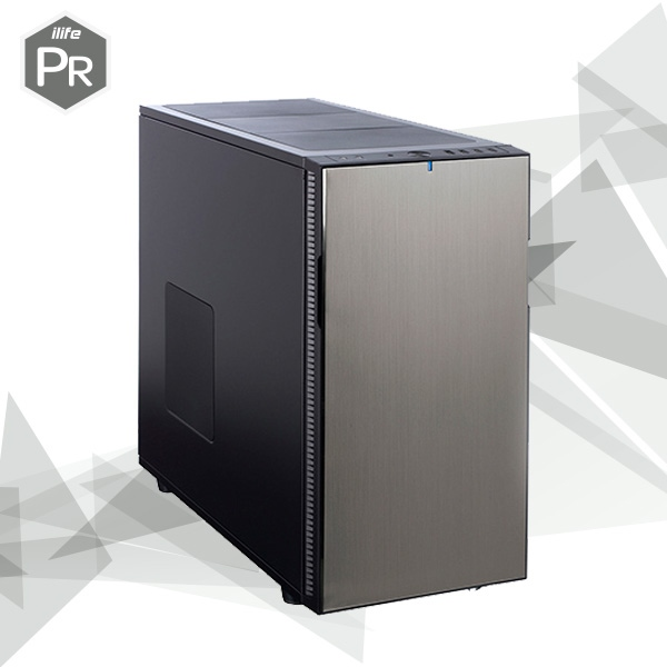 ILIFE PR400.120 INTEL i7 7800X 32G 3T 500G P2000 3Y – Equipo