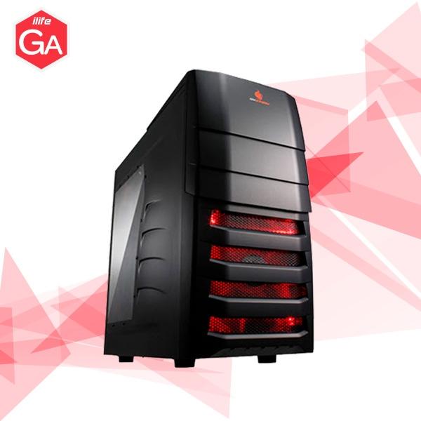 ILIFE GA450.05 INTEL i5 8400 8GB 250GB GTX1080 8GB – Equipo
