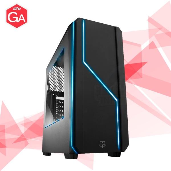 ILIFE GA330.65 INTEL i5 8400 8GB 250GB 1060 6GB – Equipo