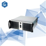 ILIFE SE100.35 CPU i7 8700 8GB 2TB RACK  - Equipo