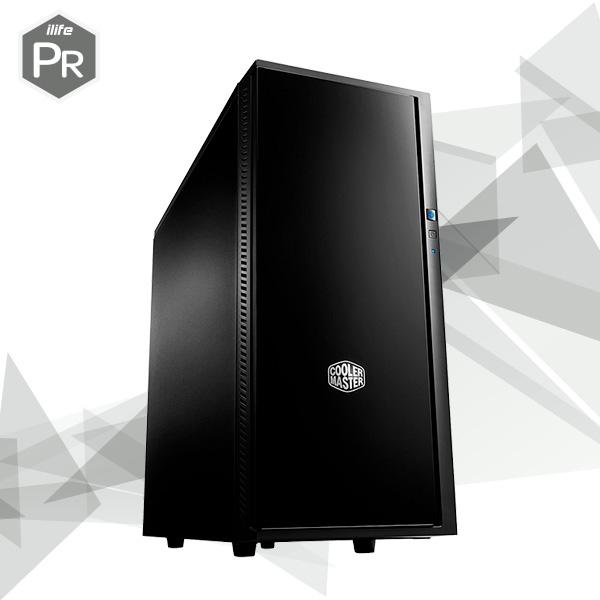 ILIFE PR300.125 INTEL i7 8700 16GB 250GB P620 3Y - Equipo