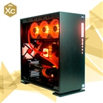 ILIFE XC Orange II I9 9900K 960GB 32GB RTX 2080 Ti - Equipo