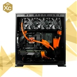 ILIFE XC Orange ONE II I9 9900K 960GB 32GB 2080 Ti - Equipo