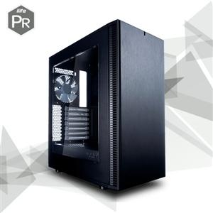 ILIFE PR450.25 INTEL i9 7920X 32G 3T 500G P2000 3Y - Equipo