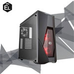 ILIFE ELITE VIKING 28 INTEL i5 9600K 16 500 1060 6G - Equipo
