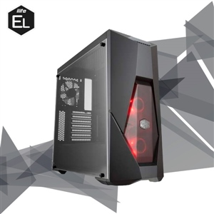 ILIFE ELITE VIKING 28 INTEL i5 9600K 16 500 1060 6G - Equipo