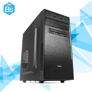 ILIFE BS350.65 AMD 200GE 8GB 1TB + 120 SSD - Equipo