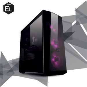 ILIFE ELITE SAMURAI 24 INTEL I7 8700 16GB 500G 1070 - Equipo