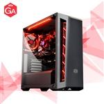 ILIFE GA350.30 RYZEN 5 2600 8GB 500GB GTX1060 6GB - Equipo