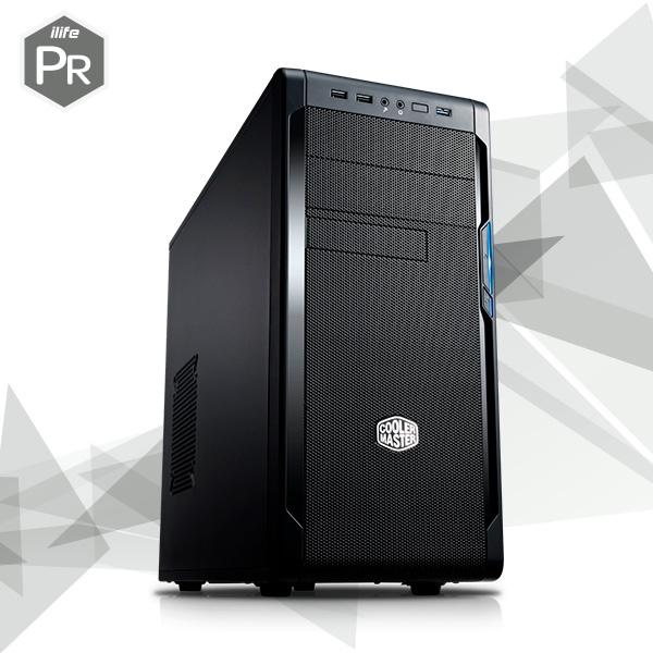 ILIFE PR200.175 INTEL i7 8700 8GB 1TB 250GB 3Y - Equipo