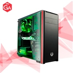 ILIFE GA210.05 Ryzen 5 2600 8GB 480GB 1050 Ti - Equipo