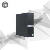 ILIFE PR35.25 INTEL i3 8100 8GB 250 W/MKB W10Pro 3Y - Equipo
