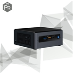 ILIFE PR20.05 CPU i3 8109 8GB 250GB SSD W/MKB W10P - Equipo