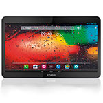 INNJOO F4 10,1″ QC 1,3Ghz 1GB 16GB  3G A5,1 Negro – Tablet