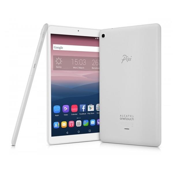 """INNJOO F5 Pro 7"""" QC 1,3Ghz 1GB 8GB 3G A5,1 Plata - Tablet"""