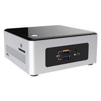 Intel NUC NUC5CPYH N3050 DDR3 2.5″ 1XHDMI 1X VGA – Barebone