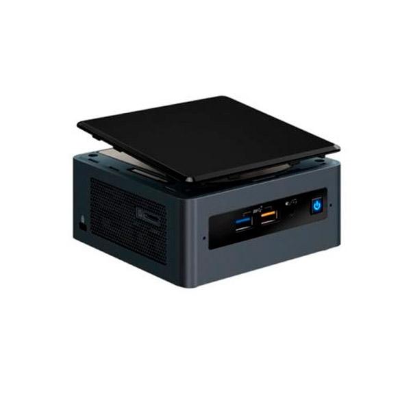 """Intel NUC8I5BEH2 i5 8259U DDR4 2.5"""" + M.2 HDMI - Barebone"""