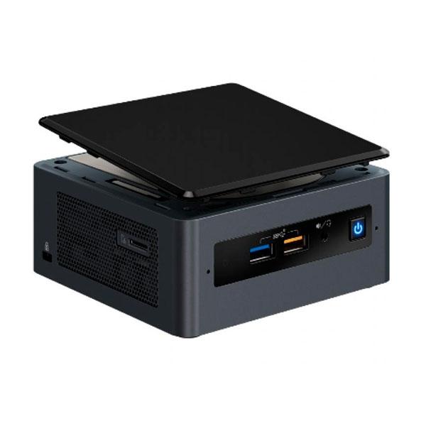 """Intel NUC8I7BEH2 i7 8559U DDR4 2.5"""" + M.2 HDMI - Barebone"""