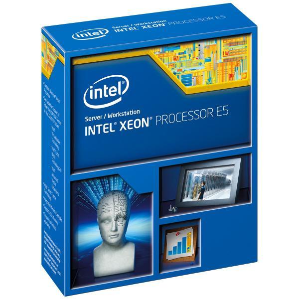 Intel Xeon E5-2650V3 – Procesador