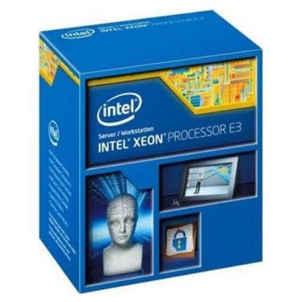 Intel Xeon E3-1241V3 – Procesador