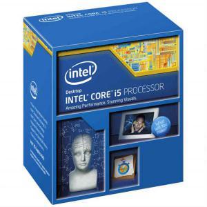Intel Core i5 4460 3.2Ghz 1150 – Procesador