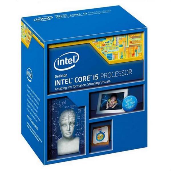Intel Core i5 4690K 3.5Ghz 1150 – Procesador