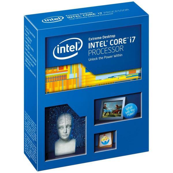 Intel Core i7 5960X 3.0Ghz 2011-3 – Procesador
