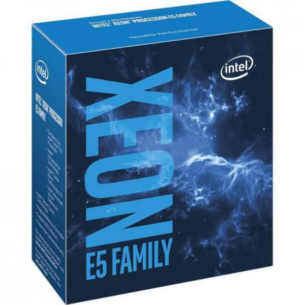 Intel Xeon E5-1650V4 – Procesador