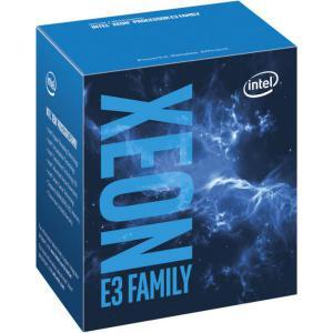 Intel Xeon E3-1230V5 – Procesador