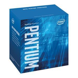Intel Pentium G4400 3.3Ghz 1151 – Procesador