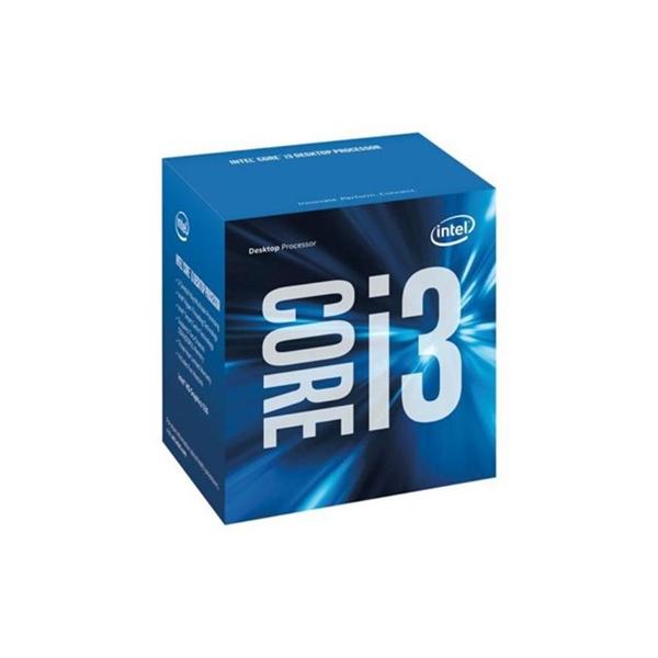 Intel Core i3 6100 3.70GHz 1151 – Procesador