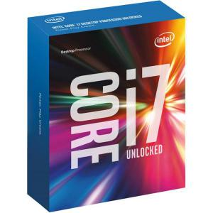 Intel Core i7 6700K 4.2Ghz 1151 – Procesador
