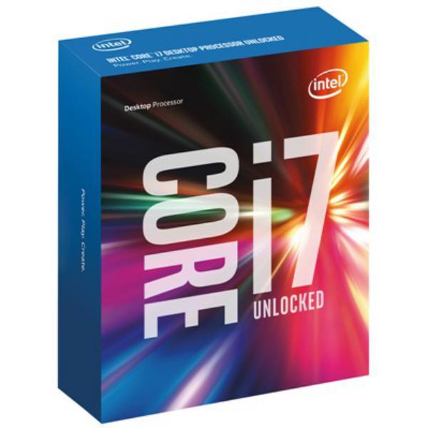 Intel Core I7-6900K 3.7GHz 2011-v3 – Procesador