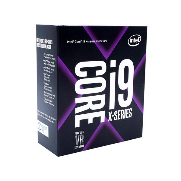 Intel Core i9-7920X 2.90GHz LGA 2066 BOX - Procesador
