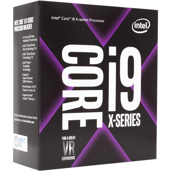 CPU Intel Core i9-7940X – Procesador
