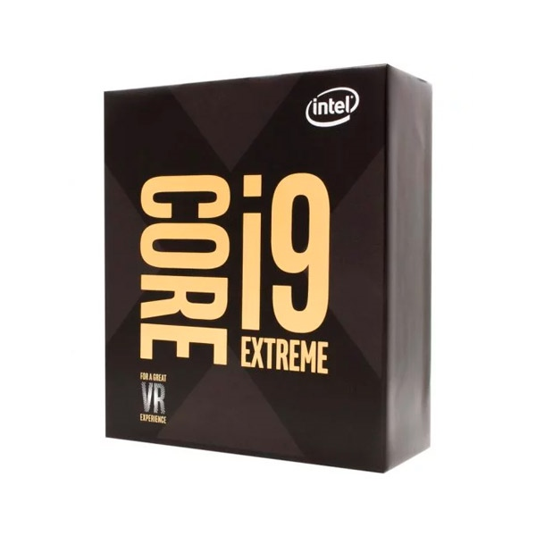 Intel Core i9-9980XE 3,0 GHz (Skylake-X) Sockel 2066 - boxed
