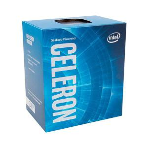 Intel Celeron G3930 2.9GHZ 1151 – Procesador