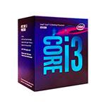 Intel Core i3 8350K 4.00GHz 4 Nucleos – Procesador