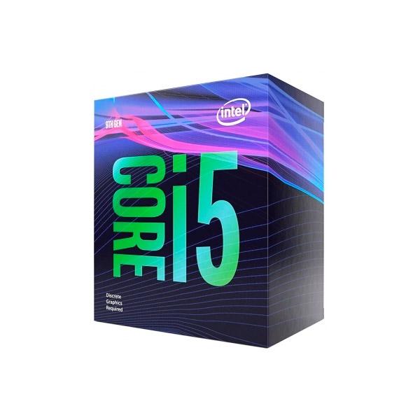 Intel Core I5 9400F 2.90GHz 9M - Procesador