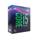 Intel Core I5 9600KF 3.70GHz 9M - Procesador