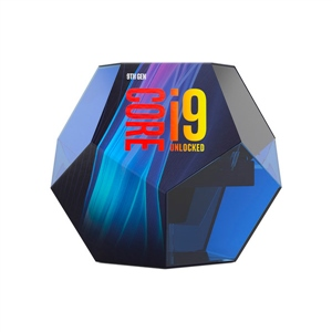 Intel Core i9 9900K 3.60GHz - Procesador