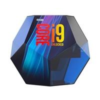 Intel Core I9 9900KF 3.60GHz 16M - Procesador