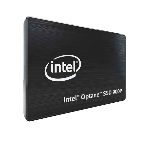"Intel Optane 900P 2.5""  280GB (PCIe/NVMe) - SSD"