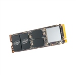 Intel 760p Series M.2 NVMe 2280 1TB - Disco Duro SSD