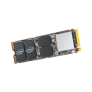 Intel 760p Series M.2 NVMe 2280 512GB - Disco Duro SSD