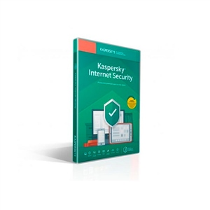 Kaspersky Internet Security Multi Device 2019 1L - Antivirus