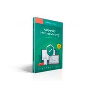 Kaspersky Internet Security Multi Device 2019 1L - Antivirus